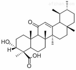 11-酮基乳香酸