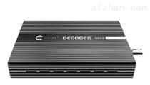 厂家直销_千视电子4K高清视频解码器