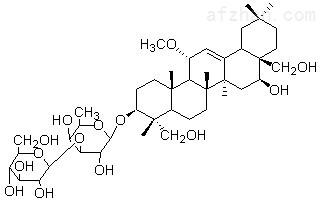 柴胡皂苷B3
