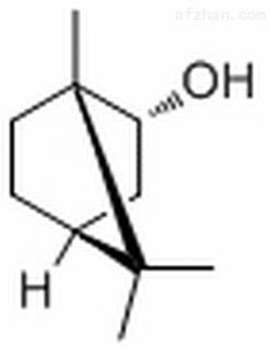 (-)-莰醇