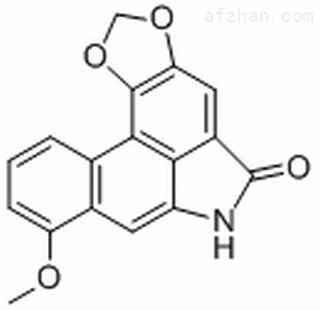 马兜铃内酰胺