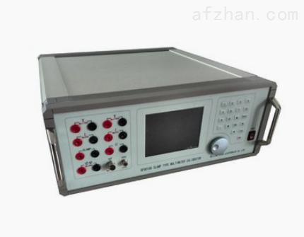 ZRT816万用表校验装置