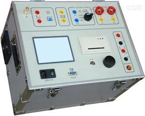 RH800系列互感器特性综合测试仪