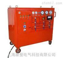 CXLH-12Y-15-100气体回收充气装置