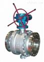 固定式管線球閥