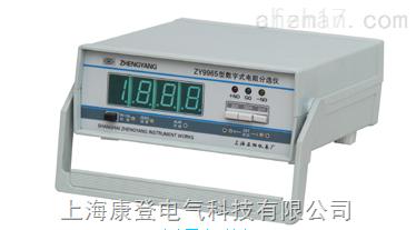 ZY9965-4直流電阻分選儀