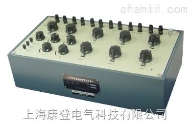 UJ25高电势直流电位差计