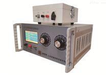 固体绝缘体积表面电阻率测量仪