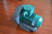 防爆變頻高壓旋渦風機 高壓氣泵
