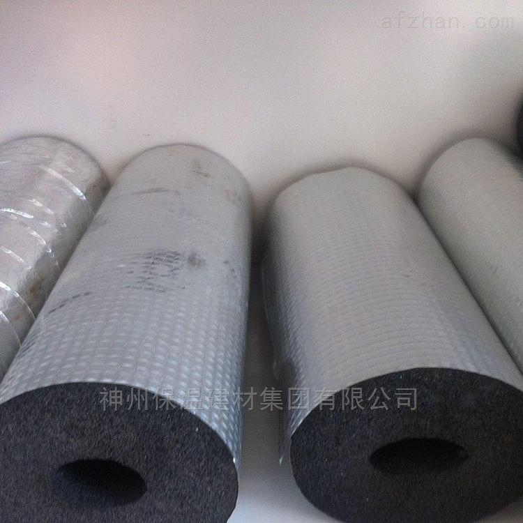 重庆B2级48*10橡塑管促销价格