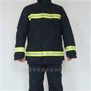 17式消防服 17式防火服 抢险救援服