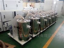 全风DL小型工业移动吸尘器