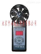 M406182电子风速表 型号:CFD-25  /M406182