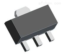 3N10 100V SOT-89 MOS管 HN03N10