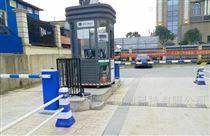 貴港小區車牌識別道閘系統,車輛識別系統