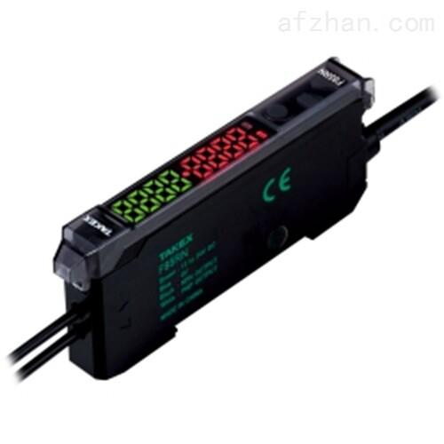 日本竹中IO-LINK 多功能光纤放大器