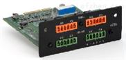 BOSE8通道 AES-3数字信号输入卡低价