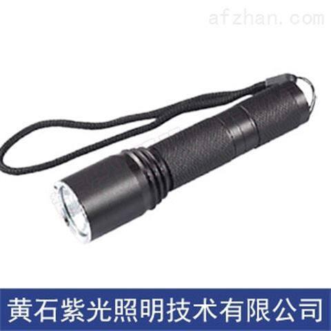 YJ1010紫光照明消防用强光防爆电筒