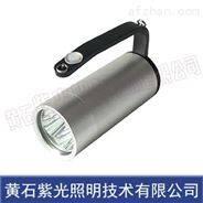 YJ1201固态手提式防爆探照灯紫光YJ1201厂家
