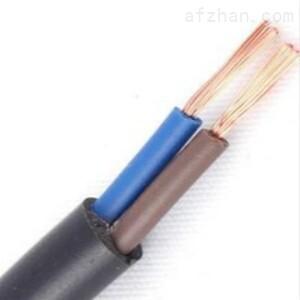 耐火电缆ZN-BV-105-2*2.5铜芯导线管内穿线