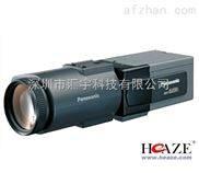新款松下超低照度日夜型摄像机