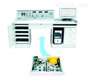 檢測與轉換(傳感器)技術實驗裝置(12種