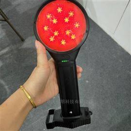 YJ1810LED红色信号磁力照明灯 双面方位灯 康庆