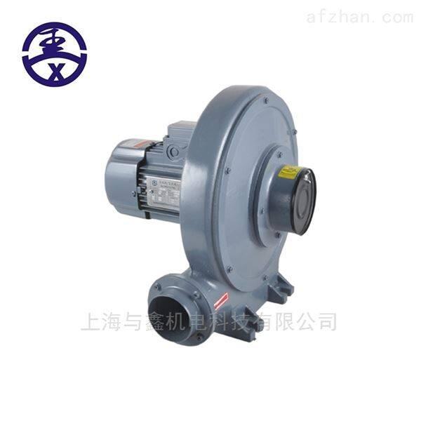 CX-75透浦式中压鼓风机0.75KW厂家直销