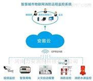 高层建筑智慧消防物联网远程监控系统