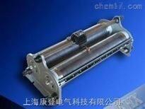 BX7双管滑线电阻器