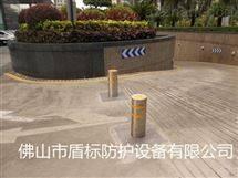 防撞自动挡车柱,液压智能升降柱价格