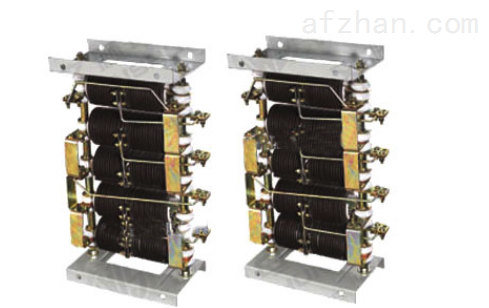 ZX10系列制动不锈钢电阻器