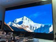 展厅P2LED全彩显示屏多少钱一平米