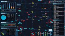 交通违法业务监管平台系统