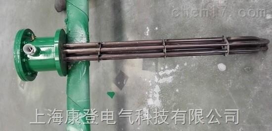 SRY8(HRY8、HRY9)型翅片式加热器