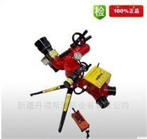 移动式电动消防炮方案