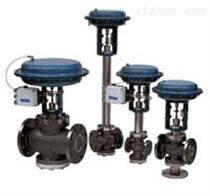Burocco 控制閥 穿水冷卻管線