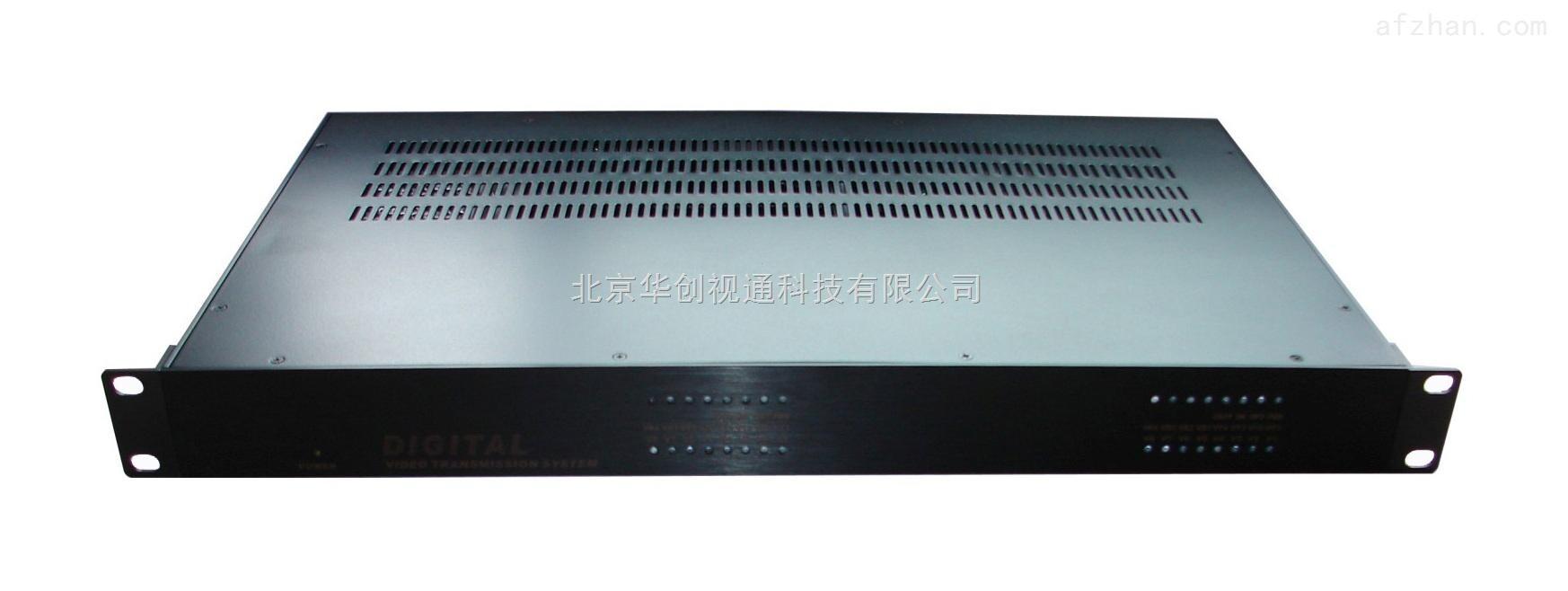 金视AES音频光端机定制