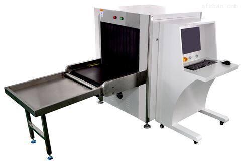 雙光源安檢機K10080DB