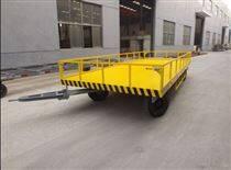 XL01系列散裝行李拖車