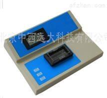 M22827台式色度检测仪 0-100PCU)型号:SH500-XZ-S