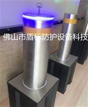 DB-SJ219珠海电动液压一体式全自动升降止车路障厂家