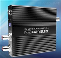 千视电子CV180-SDI转HDMI信号转换器
