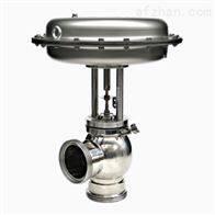 VR  VPOO/3S -DN40- PN16-意大利Burocco阀门 VPOO气控三通薄膜阀