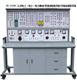 立式电工电子电力拖动带直流电机实验室设备