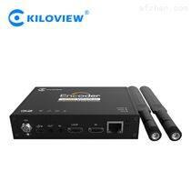千視電子-網絡視頻編碼器支持語音對講