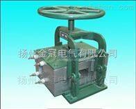 JGLB-SL手轮式|电缆热补机