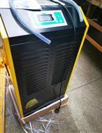 徐州小型移動冷庫除濕機2.4公斤