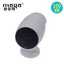 智能WIFI电池摄像机