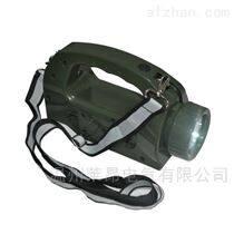 QC720A手搖式充電磁力強光燈